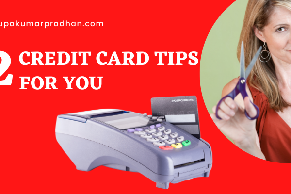 12 Credit Cards Tips For You